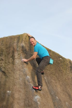 First Ascent is ready for business again with new owner Jason Myers.