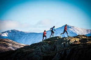 Win a trip to the home of trail running
