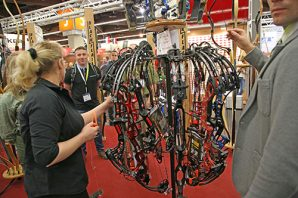 IWA OutdoorClassics 2017 opens in March