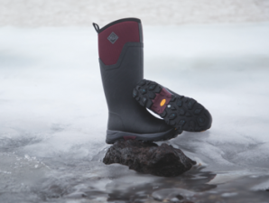 The Original Muck Boot Company launches the highly anticipated Arctic Grip collection