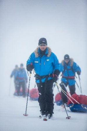 Beat Blue Monday with Helly Hansen