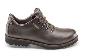 Altberg launches its first shoes