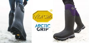Arctic Grip Collection Press Release