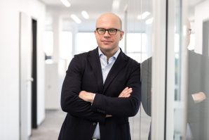 CARSTEN UNBEHAUN APPOINTED AS NEW CEO OF HAGLÖFS AB
