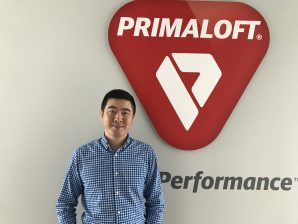 PRIMALOFT, INC. ANNOUNCES NEW SALES & MARKETING LEADERSHIP FOR ASIA-PACIFIC