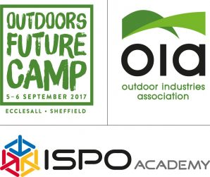 Online Retail Giant Amazon Joins Outstanding Line-Up at Outdoors Future Camp