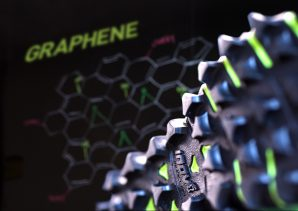 inov-8 at the forefront of a graphene sports footwear revolution