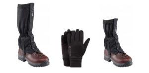 Gloves & Gaiters Essentials From Sprayway-1