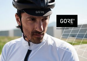 GORE BIKE WEAR® and  GORE RUNNING WEAR® Combine to Form GORE® wear