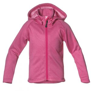 ISBJÖRN of Sweden PANDA PrimaLoft Stretch Hoodie with PrimaLoft Silver Insuation Performance Fleece
