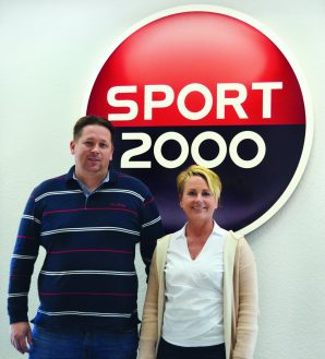 SPORT 2000 International gains Smart 73 as a strong strategic partner for Hungary