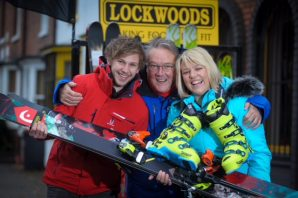 FAMILY-OWNED SKI SHOP AVOIDING SLIPPERY SLOPE OF HIGH STREET PLIGHT