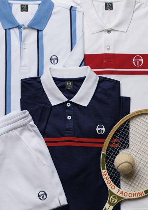 Batra Group signs exclusive Licence for Sergio Tacchini