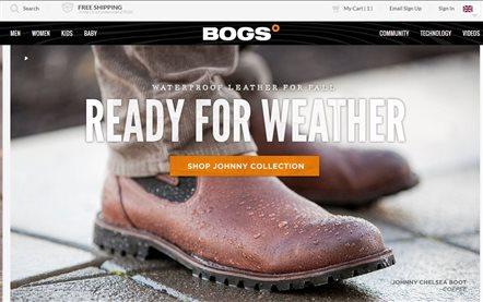 bogs outdoor