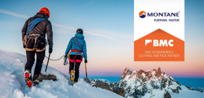 MONTANE & BMC LAUNCH NEW STRATEGIC PARTNERSHIP