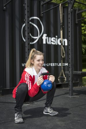 FUSION EMBRACES THE GREAT OUTDOORS WITH SUMMER SUCCESS STORY
