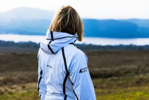 COLUMBIA SPORTSWEAR® AND THE UK'S NATIONAL PARKS FIVE YEAR PARTNERSHIP UPDATE
