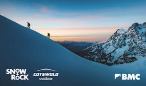 Introducing the BMC's new recommended retail partners: Cotswold Outdoor and Snow+Rock