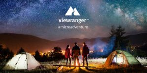 ViewRanger and Alastair Humphreys are encouraging millions of people around the world to get out of their comfort zone, head outdoors and try a microadventure this summer.