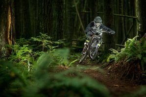 Enduro supremo kitted out